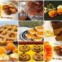 Dolci gluten free con la zucca