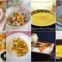 Primi piatti gluten free con la zucca