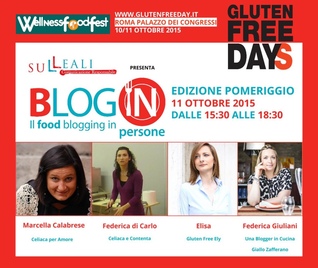 Gluten Free Day - Gluten Free Travel and Living