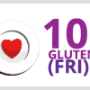 100% Gluten Free (Fri)Day: Santa Lucia