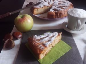 torta di mele - Gluten Free Travel & Living