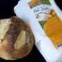 Farine senza glutine: oggi Mix per Pane di Fabio Iobbi!