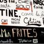 Mangiare senza glutine a Roma: Mama Frites