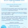 Agorà e Gluten Free Expo 2015