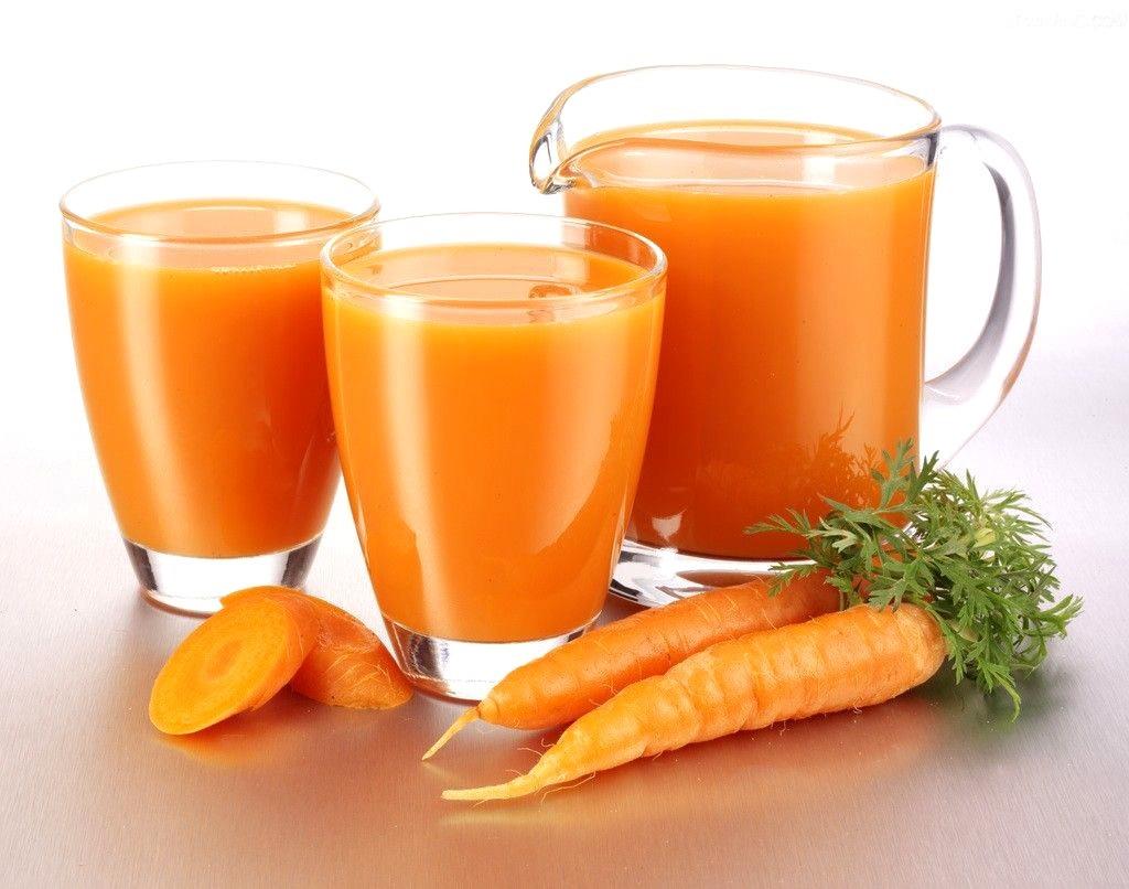 Novembre il mese delle carote- Gluten Free Travel and Living