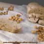 Pane di ceci senza glutine e senza lievito di birra