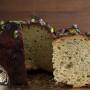 Panettone al pistacchio senza glutine