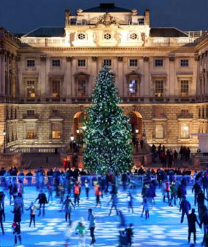Vacanze di Natale a Londra senza glutine - Gluten Free Travel and Living