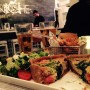 Londra senza glutine; Niche Restaurant
