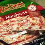 Pizza Buitoni senza glutine e senza lattosio