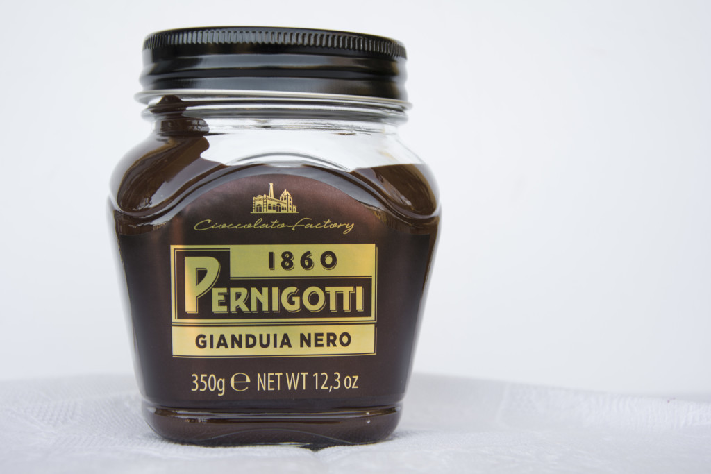 Creme alla nocciola pernigotti -Gluten Free Travel and Living