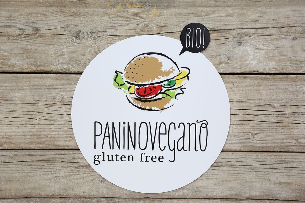 Mangiare senza glutine a Firenze: Panino vegano - Gluten Free Travel and Living