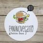 Mangiare senza glutine a Firenze: Panino Vegano