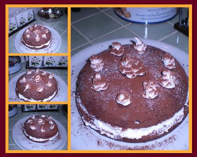 La Devil Cake di Marilena