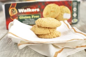 Gluten Free Travel and Living - shortbread Walkers