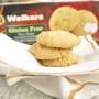 Shortbread Walkers senza glutine