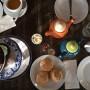Afternoon tea senza glutine da Bea's Cake a Londra