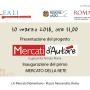 Mercati d'Autore a Roma