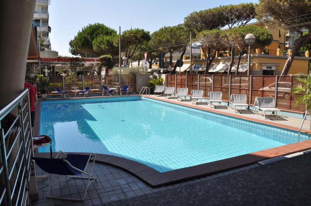 hotel corallo - gluten free travel and living
