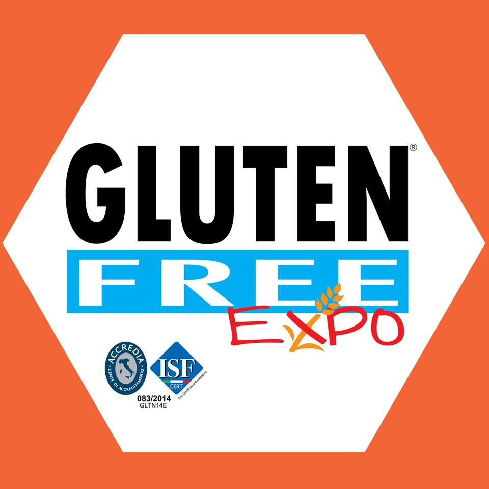 Gluten Free Expo 2016 - Gluten Free Travel and Living