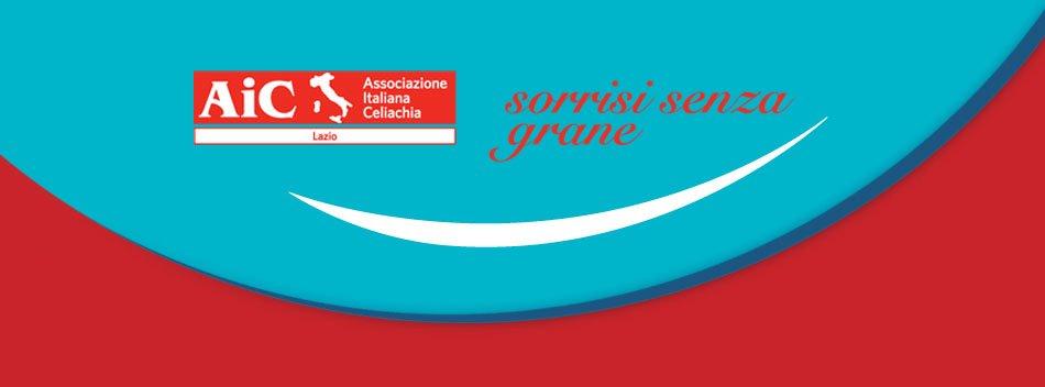 AIC Lazio - Gluten Freet travel and living