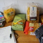 La pasta senza glutine nella GDO inglese