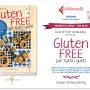 Presentazione Gluten Free per tutti i gusti a Verona – 15 aprile ore 18:00