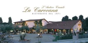 Ristorante la Carovana - Gluten free travel and living