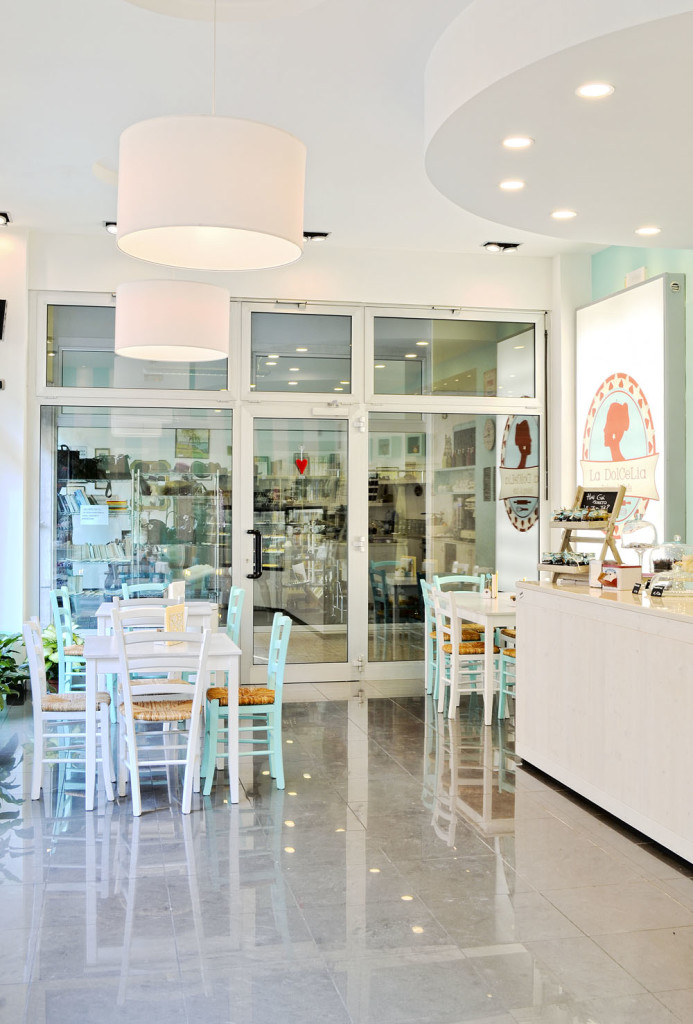 Pasticceria Dolcelia -Gluten Free Travel and Living