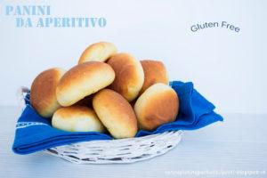 Panini da aperitivo - Gluten Free Travel and Living