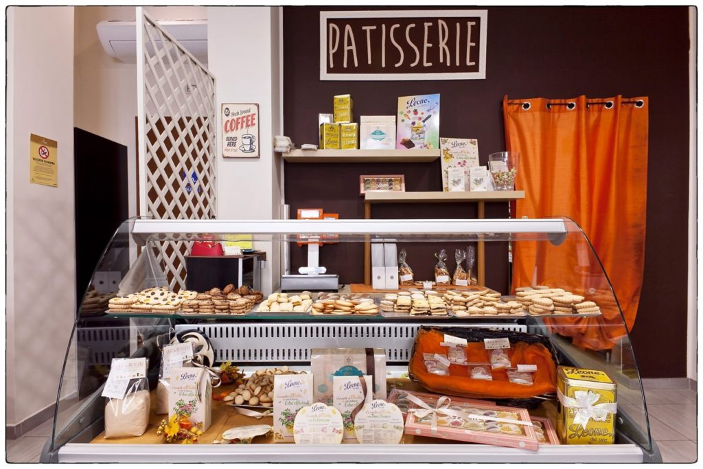 Patisserie Torino - gluten free travel and living