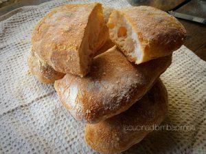 ciabattina senza glutine - Gluten Free Travel and Living