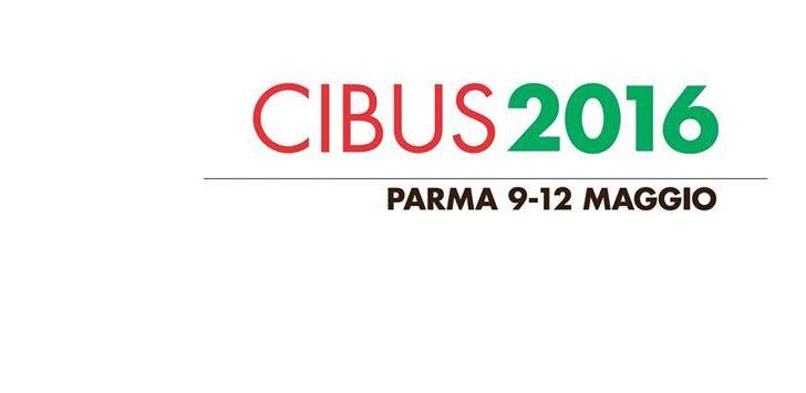 Cibus fiera internazionale del cibo