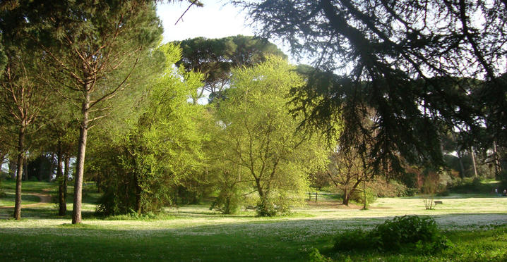 villa ada roma - gluten free travel and living