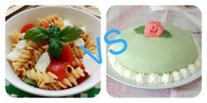 Italia-Svezia anche in cucina: 100% Gluten Free (Fri)Day