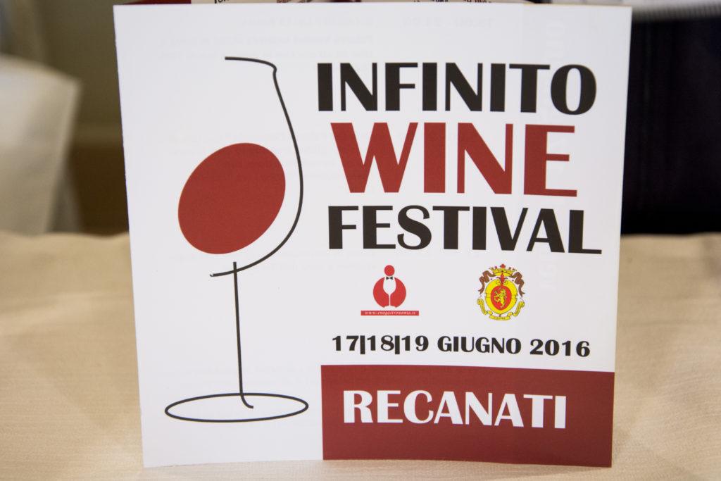 Infinito Wine Festival 2016 - Gluten Free Travel and Living