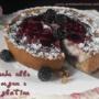 Cheesecake alle more vegan, senza glutine e senza soia