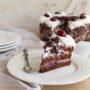 Torta Foresta nera senza glutine: la video ricetta