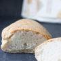 AmoEssere Tre Mulini: Croce e delizia pane senza glutine