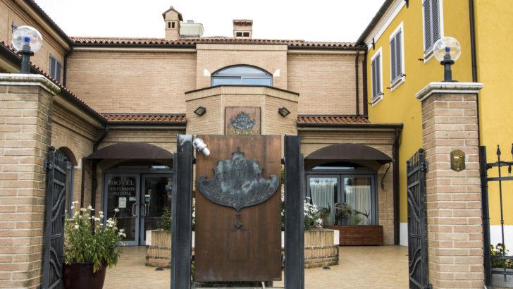 Intervista a Hotel Palazzo Bello di Recanati