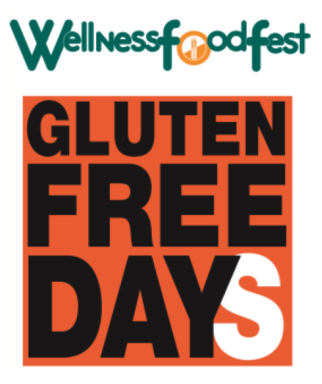 gluten free days- gluten free travel & living