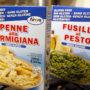 La pasta pronta senza glutine Lidl : perché l'abbiamo provata.
