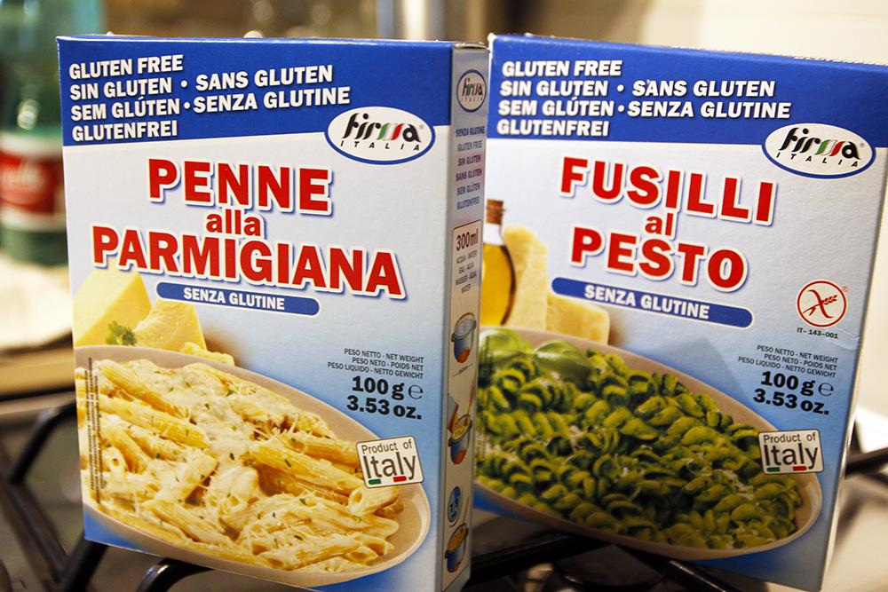 Pasta senza glutine Lidl - Gluten Free Travel and Living