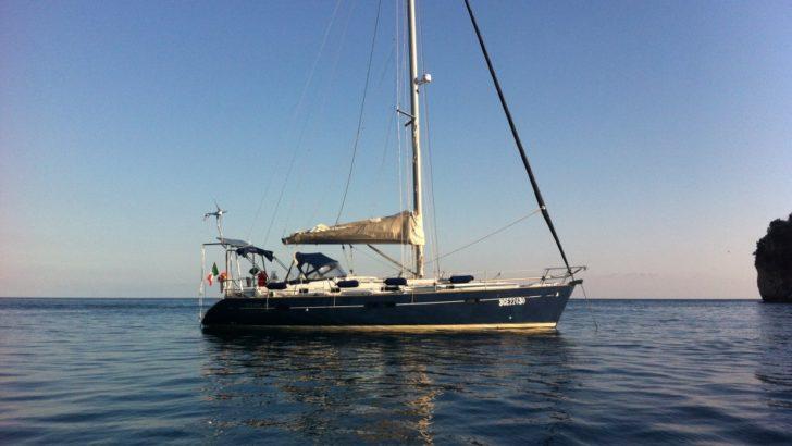 Oggi conosciamo: Emozioni di Vento – vacanze in barca gluten free