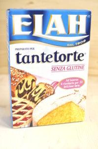 Gluten Free Travel and Living - tantetorte ELAH