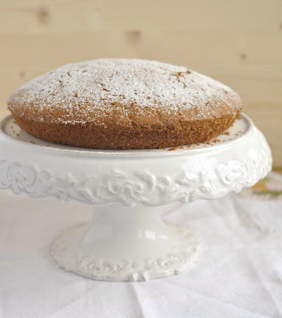 Gluten Free Teavel and Living - tantetorte ELAH - Torta al cacao