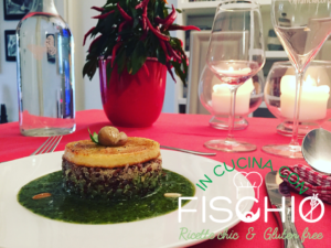 Burger di patate e quinoa - Gluten Free Travel and Living