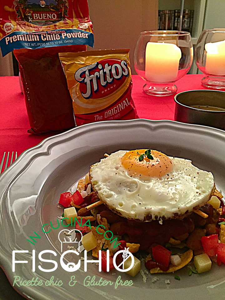 Frito Pie - Gluten Free Travel and Living