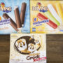Gelati senza glutine Loving al Todis discount