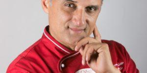 Oggi conosciamo Marco Guappo Amoriello – GLUTEN FREE FEST